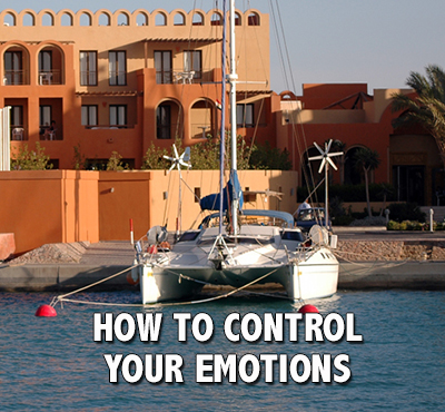 How To Control Your Emotions - David J. Abbott M.D.