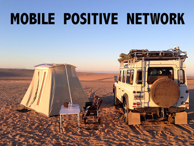 Mobile Positive Network