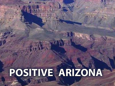 Positive Arizona - Positive Thinking Network - Positive Thinking Doctor - David J. Abbott M.D.