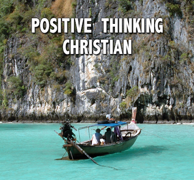 Positive Thinking Christian - David J. Abbott M.D. - Positive Thinking Doctor