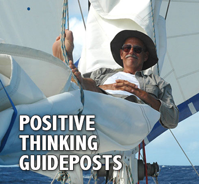 Positive Thinking Guideposts - Positive Thinking Doctor - David J. Abbott M.D.