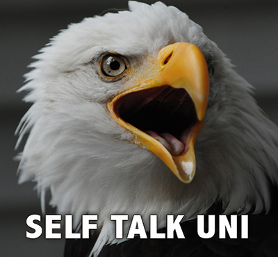 Self Talk Uni - Self Talk University - Positive Thinking Network - Positive Thinking Doctor - David J. Abbott M.D.